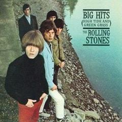 Big Hits (High Tides Green Grass) - 1