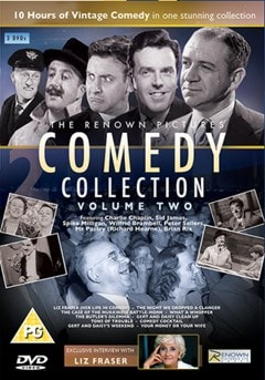 The Renown Pictures Comedy Collection: Volume 2 - 1