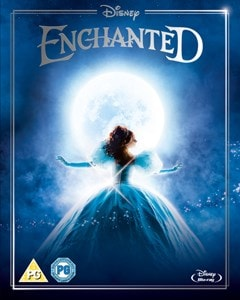 Enchanted - 1