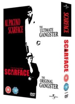 Scarface (1932)/Scarface (1983) - 1