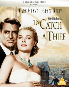 To Catch a Thief (hmv Exclusive) - The Premium Collection - 2