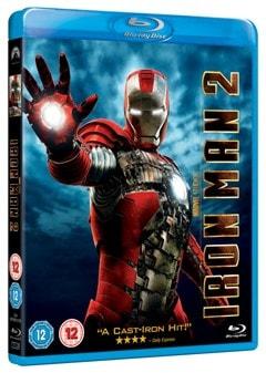 Iron Man 2 - 4