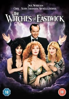 The Witches of Eastwick - 1