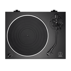 Audio Technica AT-LP5X Direct Drive Turntable - 4