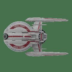 Star Trek: U.S.S. Shenzhou XL Starship Hero Collector - 2