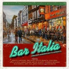 Bar Italia: Italian American Classics - 1