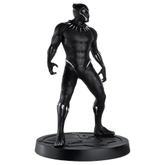 Black Panther: Marvel Mega Figurine: Hero Collector - 2