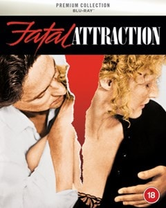 Fatal Attraction (hmv Exclusive) - The Premium Collection - 2