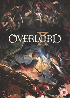 Overlord II - Season Two - 1