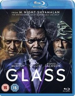Glass - 1