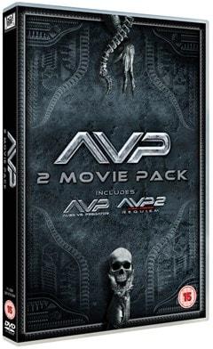 Alien Vs Predator/Aliens Vs Predator 2 - Requiem - 2