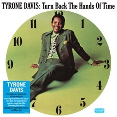 Turn Back the Hands of Time - 1