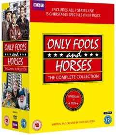 Only Fools and Horses: The Complete Collection - 2