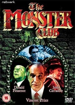 The Monster Club - 1