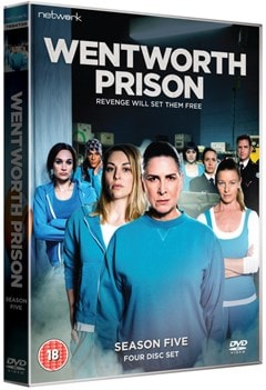 Wentworth Prison: Season Five - 2