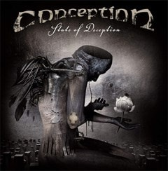 State of Deception - 1