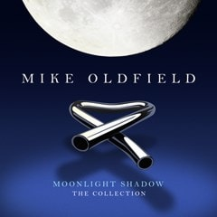 Moonlight Shadow: The Collection - 1