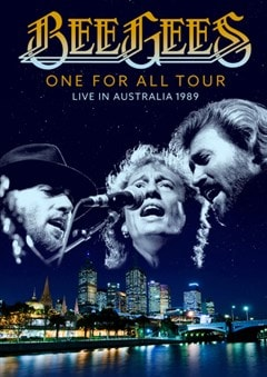 The Bee Gees: One for All Tour - Live in Australia 1989 - 1
