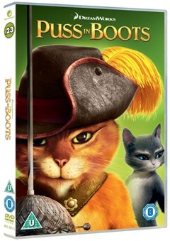 Puss in Boots - 2