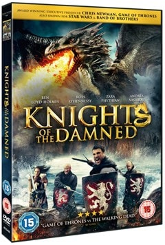 Knights of the Damned - 2