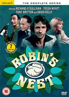 Robin's Nest: The Complete Series 1-6 - 1