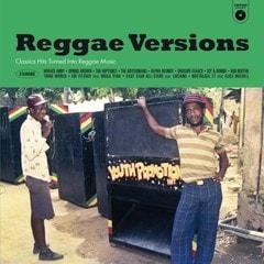 Reggae Versions: Classic Hits Turned Into Reggae Music - 1