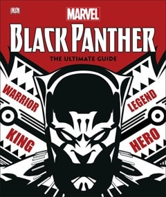 Black Panther: The Ultimate Guide - 1