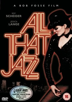 All That Jazz - 1