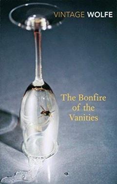 The Bonfire Of The Vanities - 1