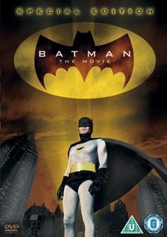Batman: The Movie - 1