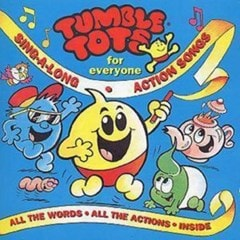 Sing-A-Long Action Songs - 1