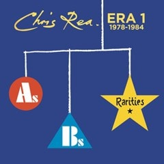 ERA 1 1978-1984: As, Bs and Rarities - 1