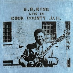 Live in Cook County Jail - 1