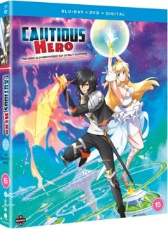 Cautious Hero - The Hero Is Overpowered But Overly Cautious... - 3