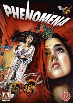 Phenomena - 1
