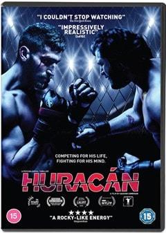 Huracan - 1