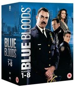 Blue Bloods: Seasons 1-8 - 2