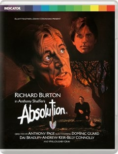 Absolution - 1