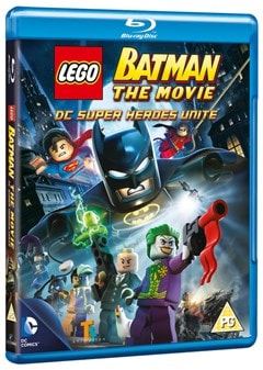LEGO Batman - The Movie - DC Super Heroes Unite - 2