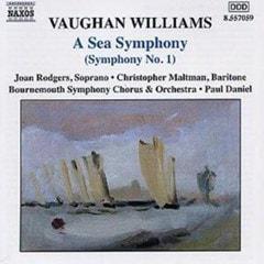 A Sea Symphony - 1