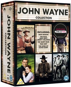 John Wayne Collection - 2
