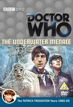 Doctor Who: The Underwater Menace - 1