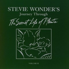 Stevie Wonder's Journey Through the Secret Life of Plants - 1