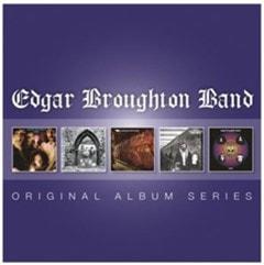 Edgar Broughton Band - 1