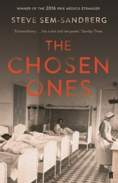 The Chosen Ones - 1