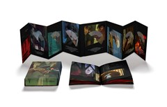 The World of Wong Kar-Wai Collector's Edition - The Criterion Collection - 1