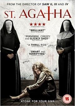 St Agatha - 1
