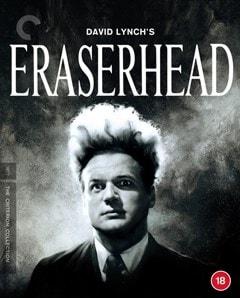 Eraserhead - The Criterion Collection - 1