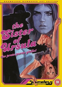 The Sister of Ursula - 1