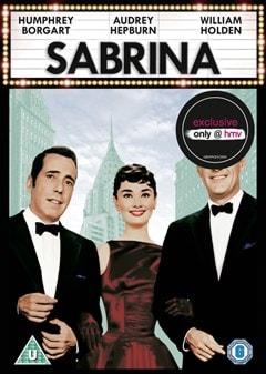 Sabrina - 1